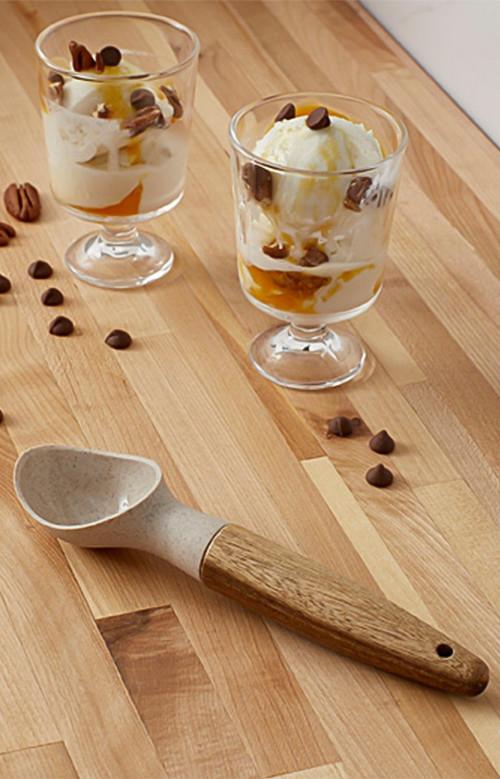 Cuillère à crème glacée - ECO