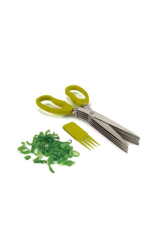 Ciseaux à fines herbes - GREEN