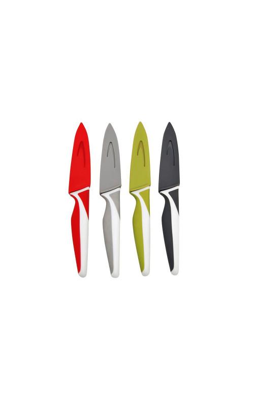 Couteaux à parer - Ensemble de 4