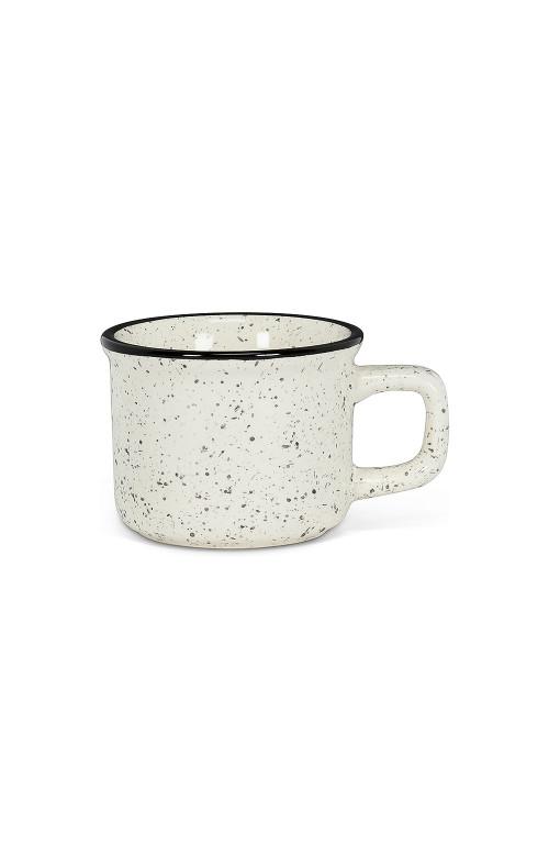 Tasse à cappuccino - VINTAGE SPECKLE