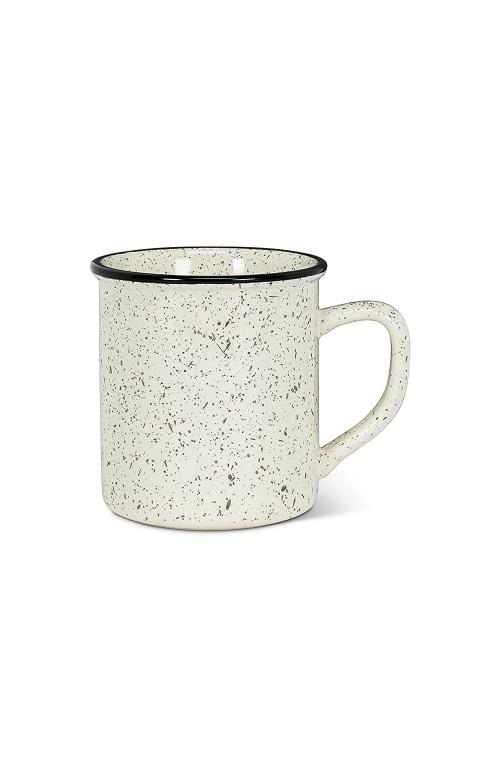 Tasse à café -VINTAGE SPECKLE