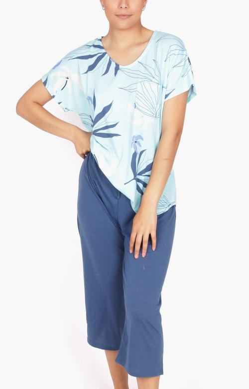 Pyjama capris - ESMÉE
