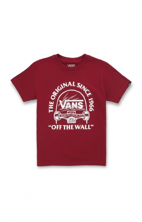 T-shirt - CUSTOM CLASSIC (4-6)