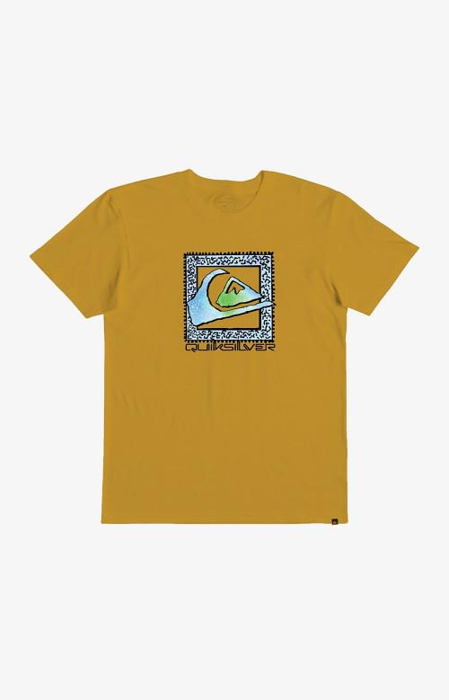 T-shirt - BOXED LOGO (2-7)