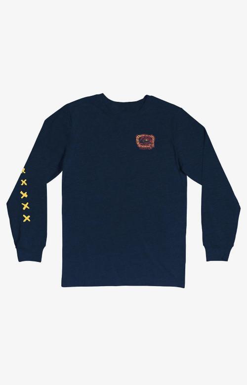 T-shirt - BIG Q (2-7)