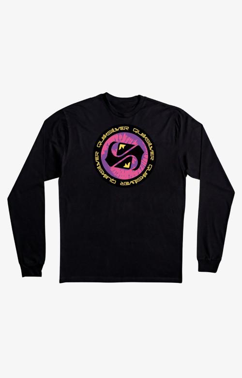T-shirt - GOLDEN RECORD LONG SLEEVE (2-7)