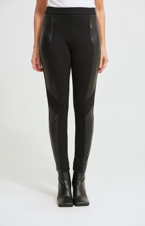 Pantalon en similicuir - ROSA
