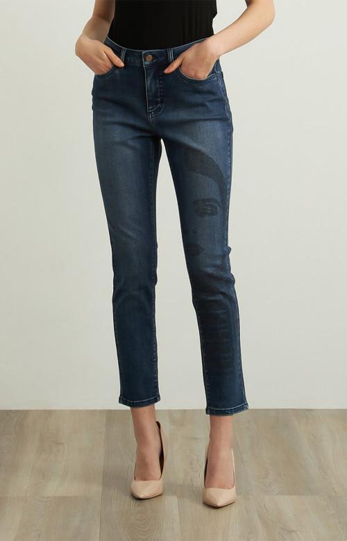 Jeans - WOMAN FACE