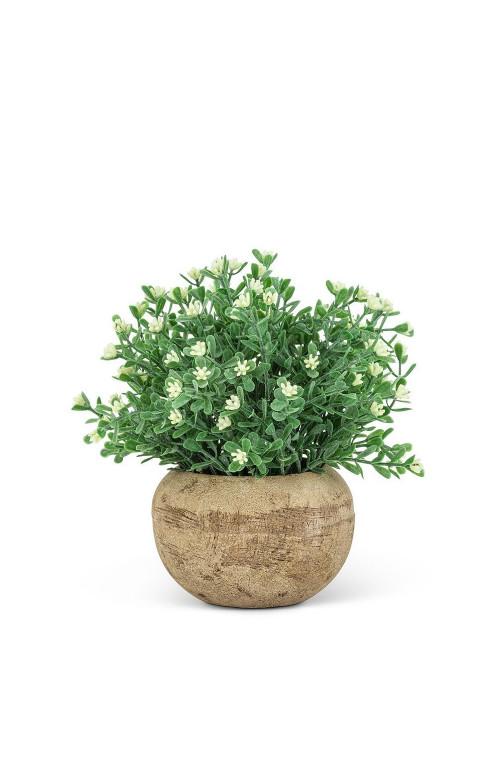 Petit Pot Fleuri - WOODHILL