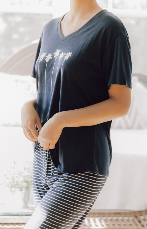 Pyjama capri - SUMMER
