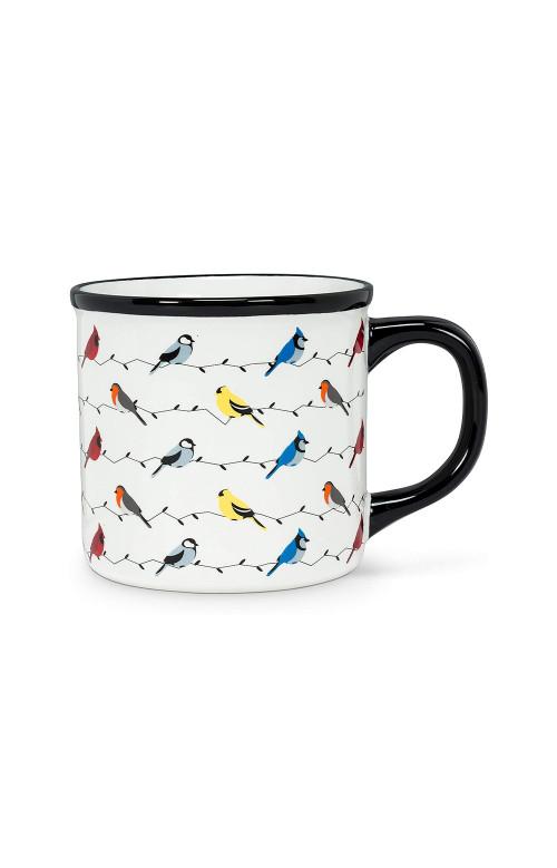 Tasse - MULTI BIRDS