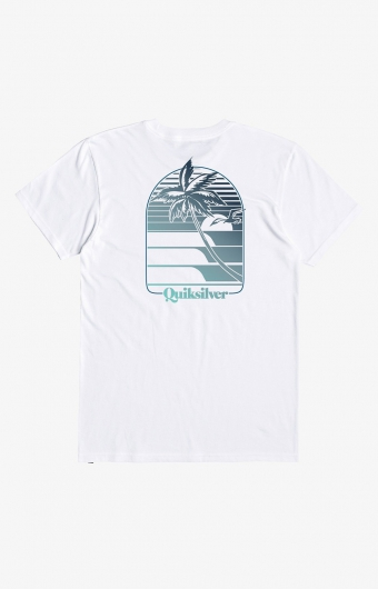 T-shirt - ARCHED BAY