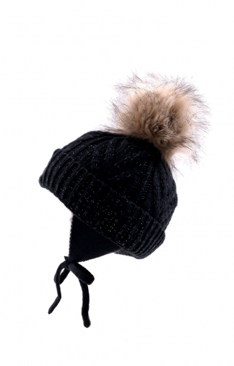 Tuque d'hiver - NKAYLEE (12M)