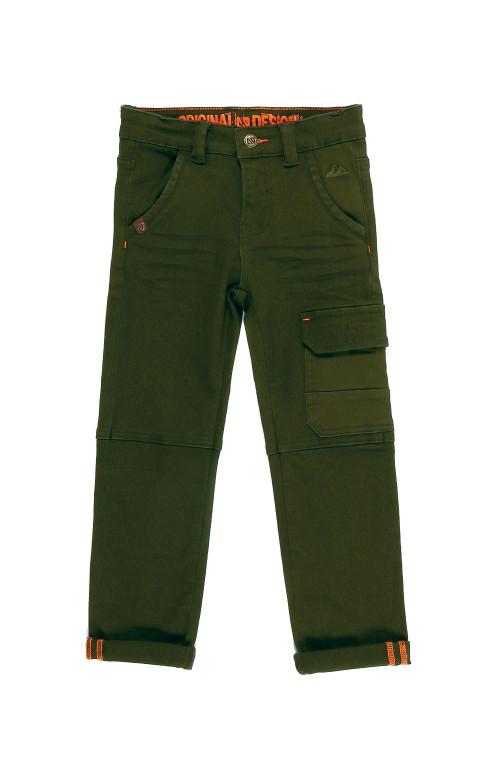 Pantalon - NVIKTOR (2-6)