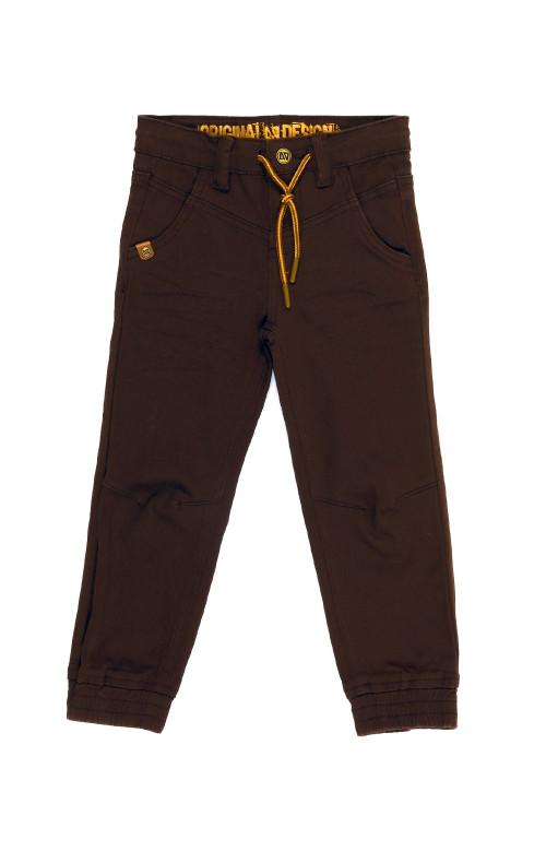 Pantalon joggers - NNATHAN (7-12)