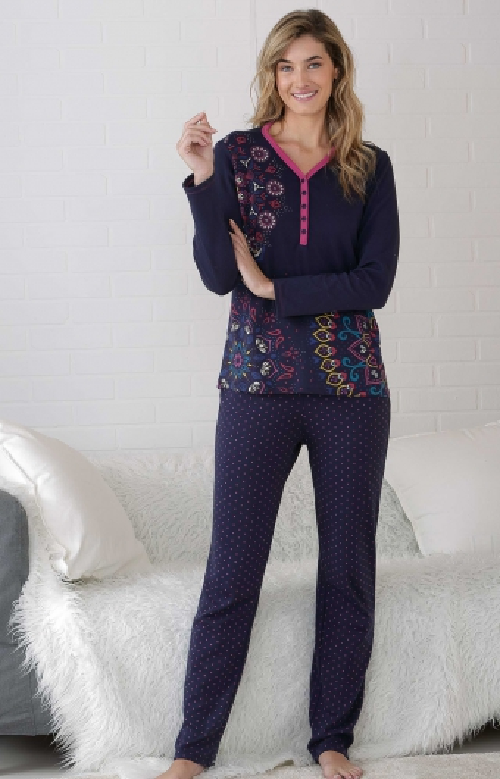 Pyjama à pantalon long - MCHARLEE
