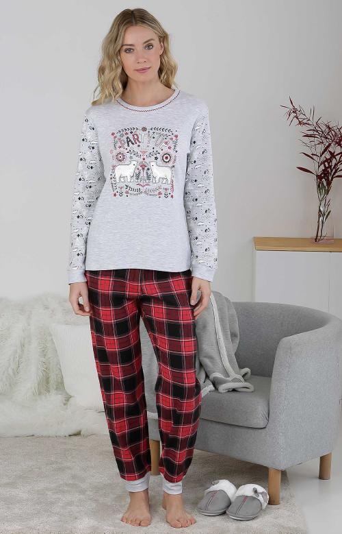 Pyjama à pantalon long - MJORDANNE