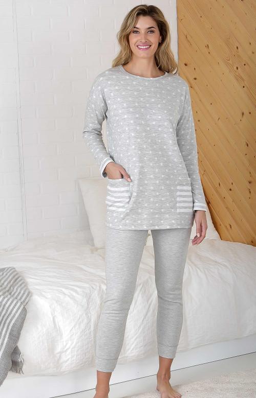 Pyjama à pantalon long - SELAH