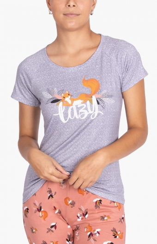 T-shirt de pyjama - SQUIRREL