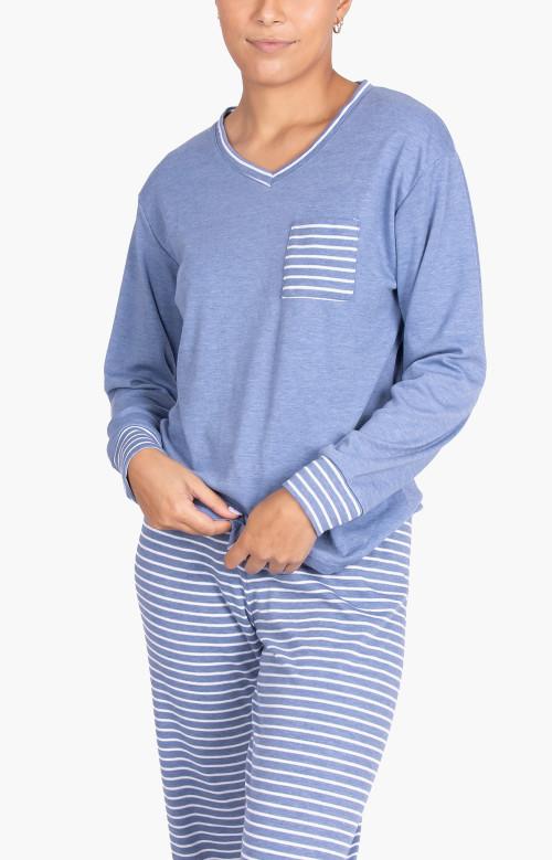 Pyjama à pantalon long - CAROL-ANN