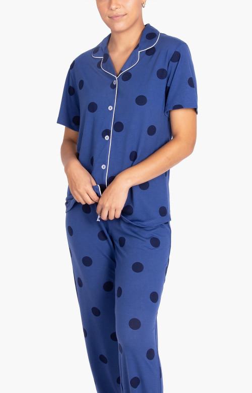 Pyjama à pantalon long - BRYANNA