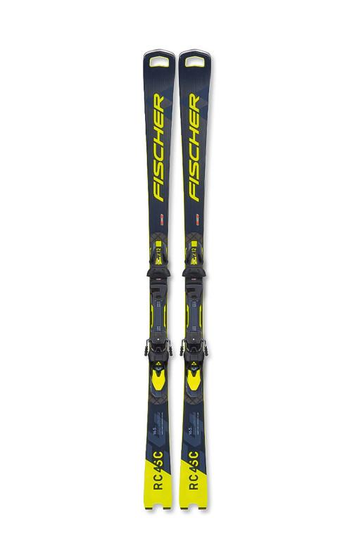 Skis alpins - RC4 WC SC