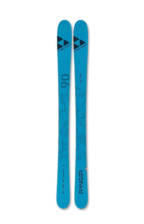 Skis alpin - RANGER 90 FR