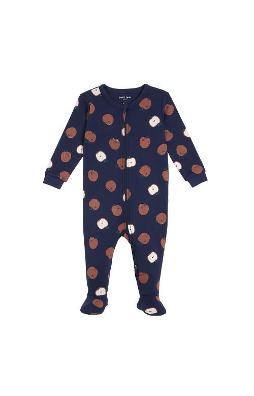 Pyjama - POMMES (0-24M)