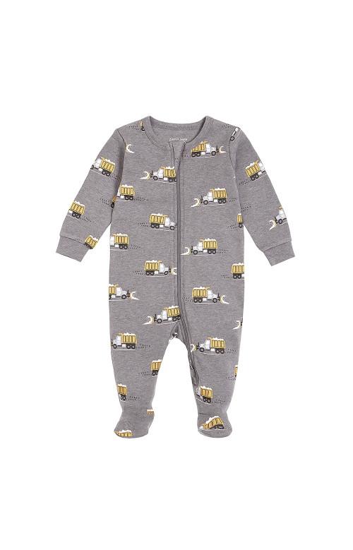Pyjama - CHASSE-NEIGE (0-24M)