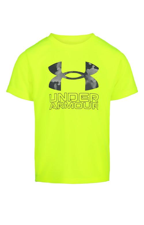 T-shirt - LIME (4-7)