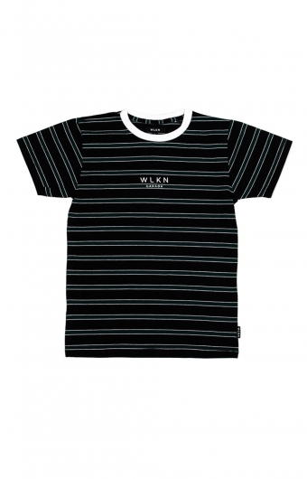 T-shirt - STRIPED COUNTRY (2-14)