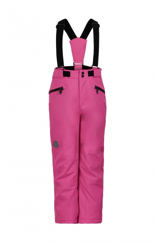 Pantalon de neige - SUGAR PINK (4-10)