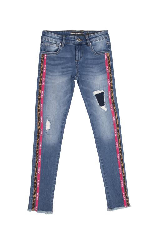Jeans - GALYSSA (7-16)