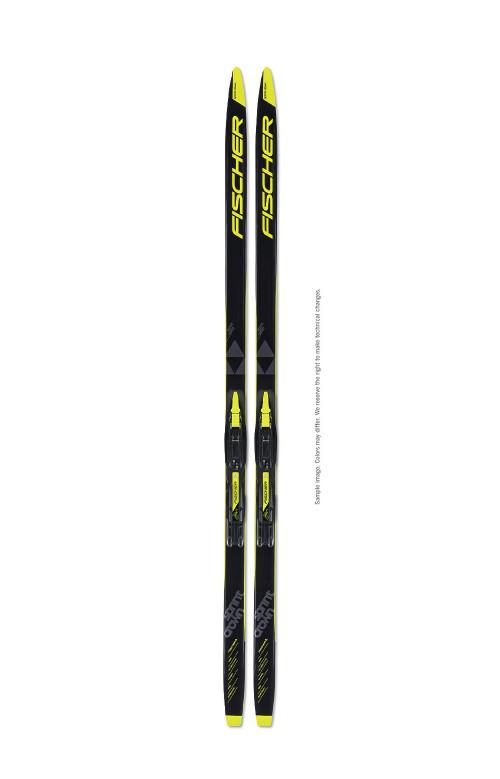 Skis de fond enfant - SPRINT CROWN JR