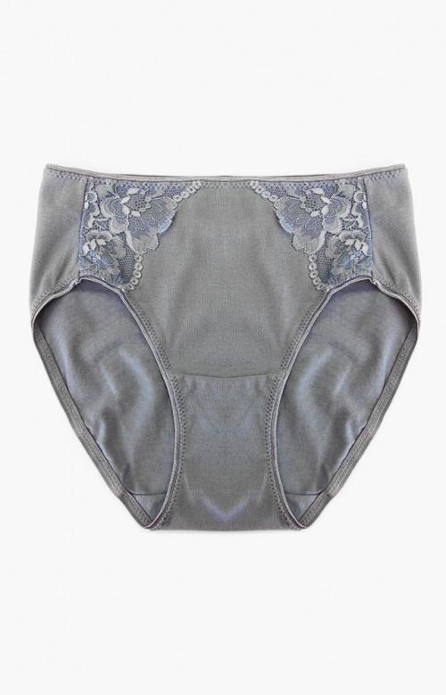 Culotte taille régulière - 3/25$