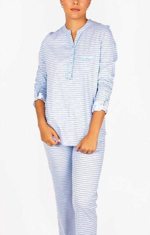 Pyjama à pantalon long - SHERI