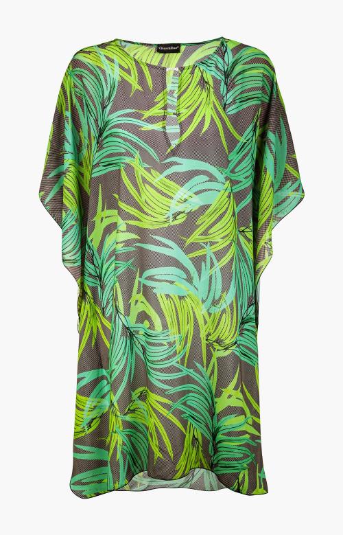 Robe de plage - GREEN VIBE