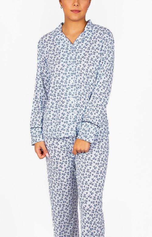 Pyjama à pantalon long - BRINDILLES D'AUTOMNE
