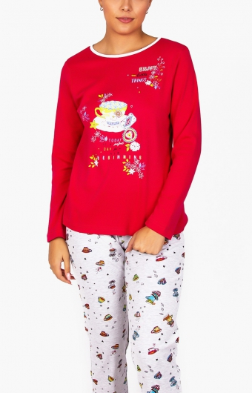 Pyjama à pantalon long - BEGINNING