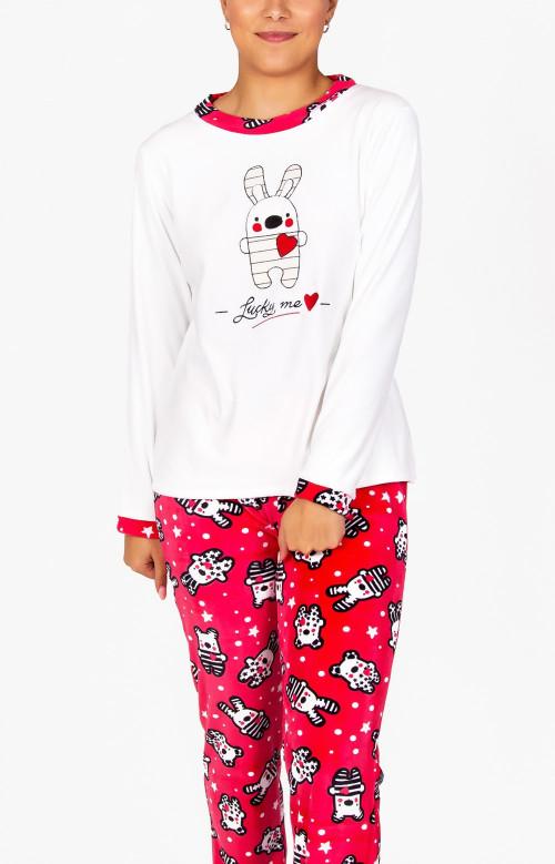 Pyjama à pantalon long - OURSONS DES FÊTES