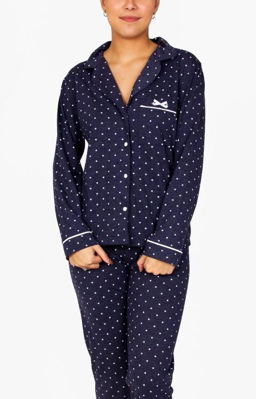 Pyjama à pantalon long - GIOPIZ