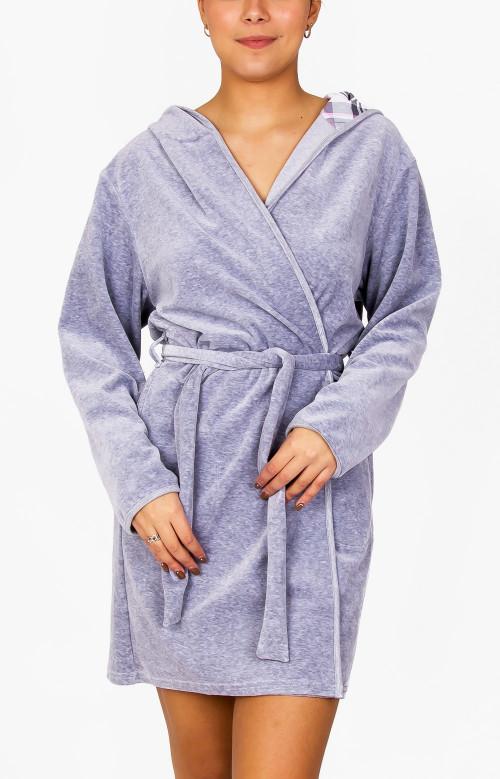 Robe de chambre courte - MARSZL