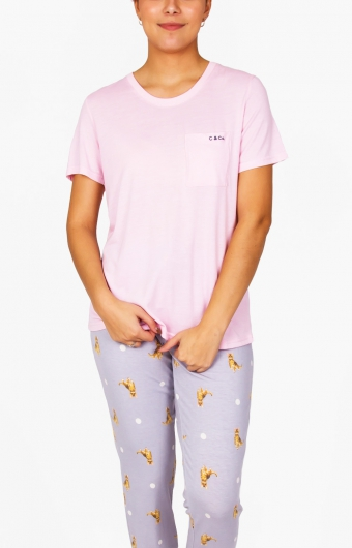 Pyjama capri - MINETS