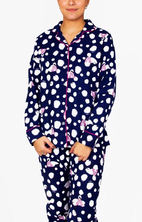Pyjama à pantalon long - FROID DE CANARD