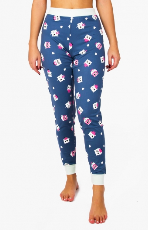 Pantalon de pyjama - HIBOUCHOUX