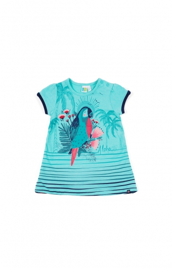 Tunique - TROPICAL (3-24m)