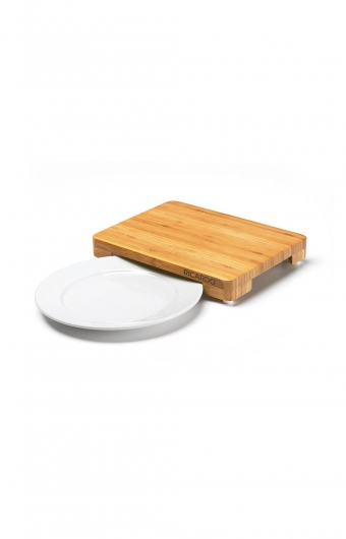 Planche à découper en bambou