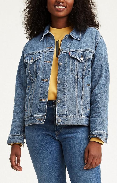 Jacket de jeans - EX BOYFRIEND
