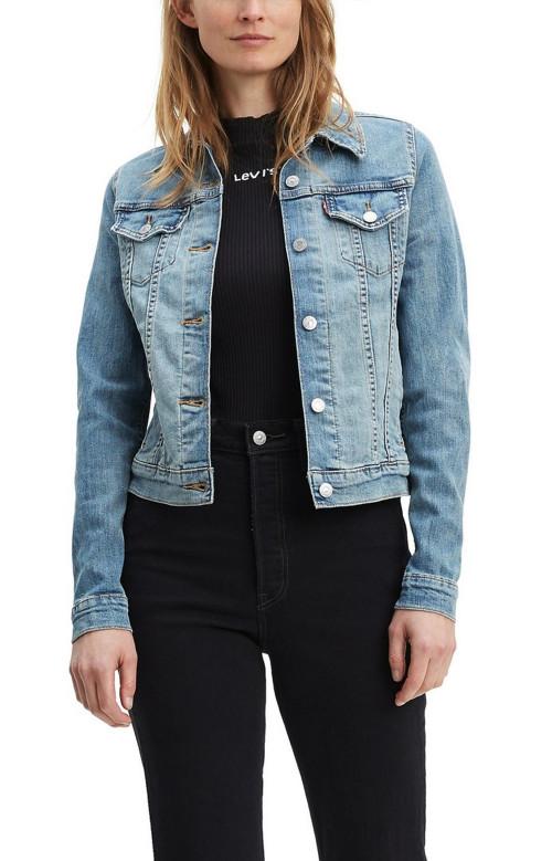 Jacket de jeans - ORIGINAL TRUCKER