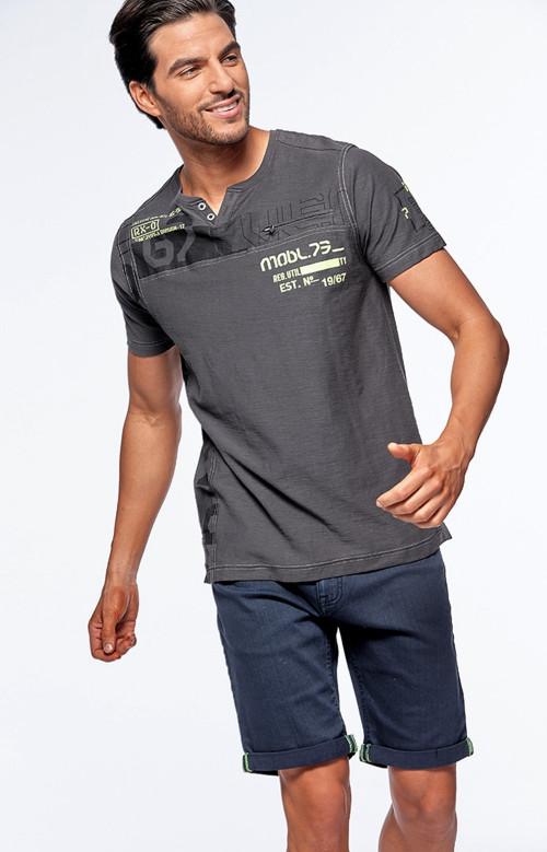 T-shirt - GRAPHIC